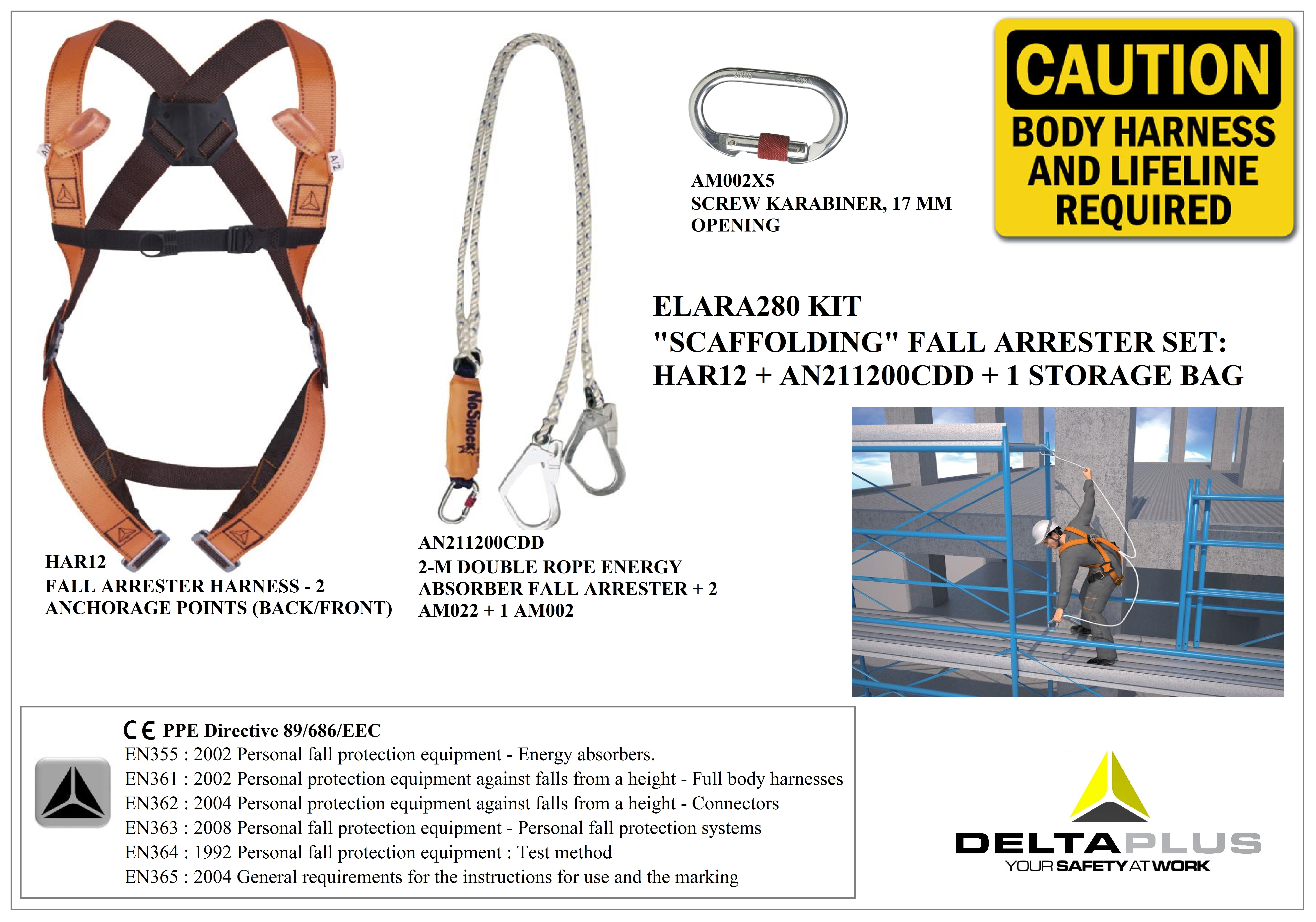 Fall Protection Harness Instructions Wire Center Volt Air Compressor Wiring Http Pic2flycom 240voltaircompressor Rapidsafe Philippines Inc Rh Rapidsafephilippines Com Carabiner Arrest